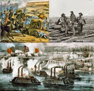 the process of rebuilding america after the civil war What happened after the civil war learn with flashcards, games, and more for free search create log in sign up log in sign up 46 terms abarnettamana civil war & reconstruction what led to the civil war what happened during the civil war rebuilding the south and bringing the.