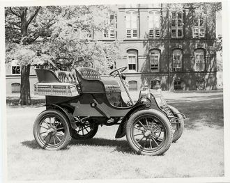 Detroit released the first car brand Cadillac