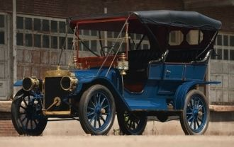 The Starting of Ford Motor Company